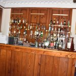 Dalrachney bar