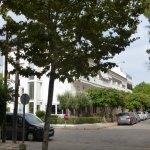 Hotel Villa Singala Foto