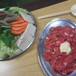 Φωτογραφία: Sukiyaki House