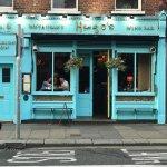 Hugo's in Dublin