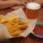 Chips N Salsa at Rio Grande