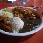 Bilde fra Restaurante Mirador El Comal de Marcela