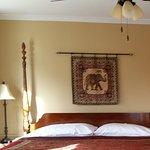 The Hiawassee room