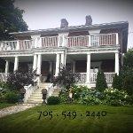 Georgian Terrace Photo