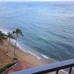 Ocean front 12th floor