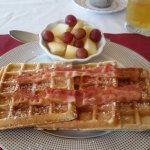 Foto de Firedance Country Inn Bed and Breakfast