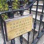 Photo de Pembroke Townhouse
