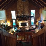 Manitou Lodge Bed and Breakfast-billede