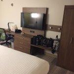 Φωτογραφία: Holiday Inn Express & Suites Parkersburg - Mineral Wells