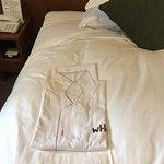 Foto di Shinjuku Washington Hotel Main