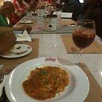 Foto de La Fabbrica Pizzeria