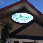 Ohana J's steak & Seafood Foto