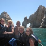 Thank you Laurie for your 4th visit @Scuba Diving in Cabo