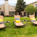 Courtyard Fort Collins Foto