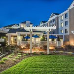 Photo of Hilton Garden Inn Mountain View
