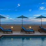 Outdoor Pool - Sun Deck