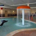 Foto de Hilton Garden Inn Fort Worth Medical Center
