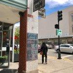 The District Cafe- Savannah, GA