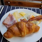 Hotel Hofgarten Breakfast - Some More Options