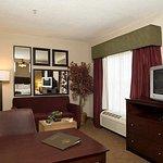 Photo de Homewood Suites by Hilton Indianapolis Northwest