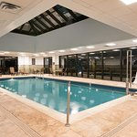 Photo of Hampton Inn & Suites Newark-Harrison-Riverwalk