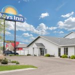 Days Inn Alexandria MN Foto
