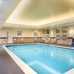 Hampton Inn & Suites Mahwah Foto