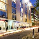 Foto de Hilton Garden Inn Bristol City Centre