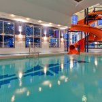 Holiday Inn Express Hotel & Suites Calgary South Foto