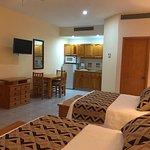 Photo of Hotel Santa Fe