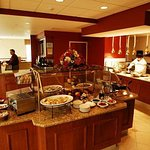 Photo of Hilton Garden Inn Oconomowoc