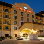 Photo of Comfort Suites Alamo/Riverwalk
