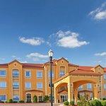 Foto de La Quinta Inn & Suites OKC North - Quail Springs