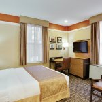 Photo de La Quinta Inn & Suites Manhattan