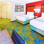 Foto di La Quinta Inn & Suites Houston Galleria Area