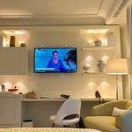 Foto de Grand Hyatt Cannes Hotel Martinez