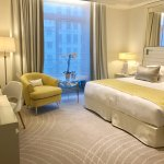 Photo de Grand Hyatt Cannes Hôtel Martinez