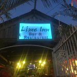 Foto de The Lime Inn