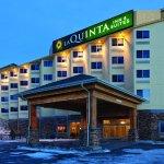La Quinta Inn & Suites Butte Foto