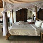 our pool villa room - bamboo heaven