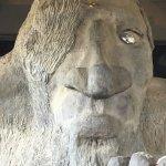 Photo of Fremont Troll