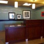 Photo of Hampton Inn Winchester-University/Mall Area
