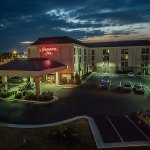 Photo of Hampton Inn Winchester-University/Mall Area