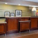 Hampton Inn Youngstown Boardman Foto