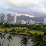 Hawaiian Monarch Hotel Foto