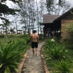 Photo de Arcadia Phu Quoc Resort