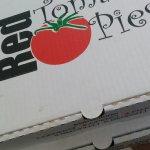 Foto de Red Tomato Pies