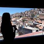 Photo de Pariwana Hostel Cusco