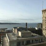 Foto de Courtyard Seattle Downtown/Pioneer Square
