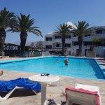 Photo de Hotel Arkesia